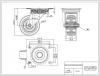 Zwenkwiel 080x27mm SWR2R0N