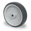 Zwenkwiel met rem 150x32mm P2T2P0N